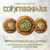 Whitesnake '30th Anniversary Collection' (EMI 2008)