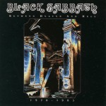 Black Sabbath 'Between Heaven And Hell' (Castle 1995)