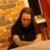 Children Of Bodom - Helsinki (© 2007 Hugh Gilmour)