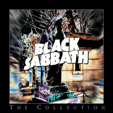 Black Sabbath &#039;The Collection&#039; (Castle 1999)