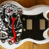Gibson SG 'The Serpent' (2007)