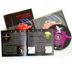 Black Sabbath 'Paranoid' remaster (Castle 1996)
