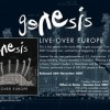 Genesis press advert (EMI 2007)