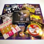 Black Sabbath 'The Singles' (Castle 2000)