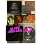 Black Sabbath 'Master Of Reality' remaster (Castle 1996)
