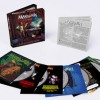Marillion 'Early Stages' 6 Disc Box Set (EMI 2008)