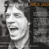 Mick Jagger press advert (WEA 2007)