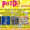 Sex Pistols press advert (Virgin 2007)
