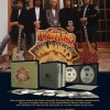 Travelling Wilburys press advert (WEA 2007)