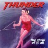 Thunder 'The Thrill Of It All' (Castle 1996)