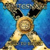Whitesnake 'Good To Be Bad' (SPV 2008)