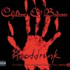 Children Of Bodom 'Blooddrunk' (Spinefarm 2008)