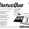 Status Quo 'Live at the BBC' (Universal 2010)