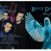 Bruce Dickinson 'Killing Floor' CD Single (1997 JVC)