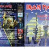 Iron Maiden 'Maiden Hell' promo CD (1998 Iron Maiden Holdings)