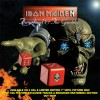 Iron Maiden 'The Angel & The Gambler' (1998 EMI)